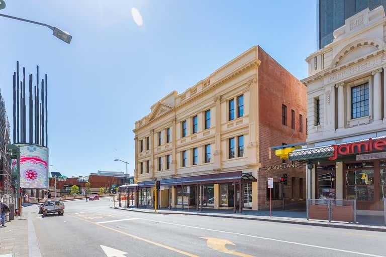Wellington Building, 150 William Street Perth WA 6000 - Image 2