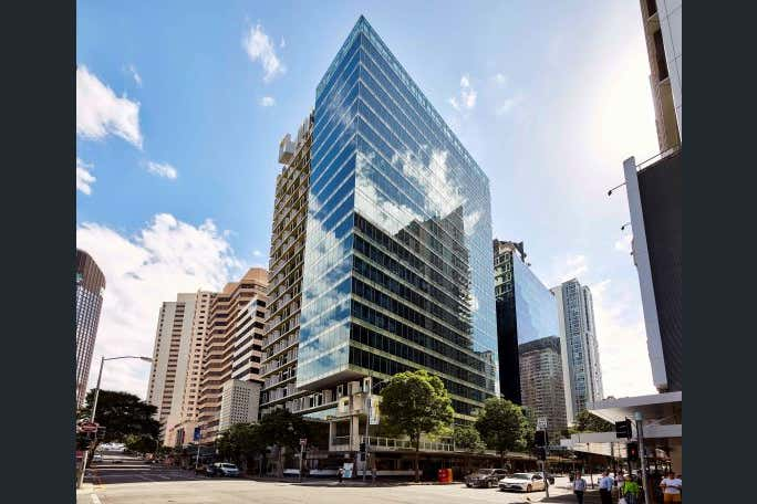 60  Albert Street Brisbane City QLD 4000 - Image 1