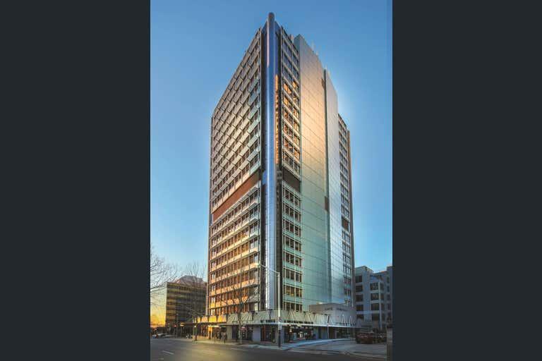 Level 18, 124 Walker Street North Sydney NSW 2060 - Image 2