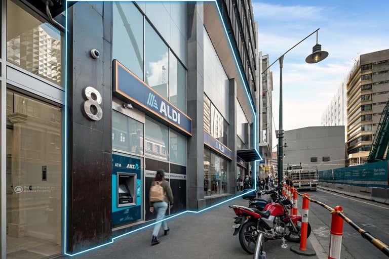 Aldi, 8 Franklin Street Melbourne VIC 3000 - Image 1