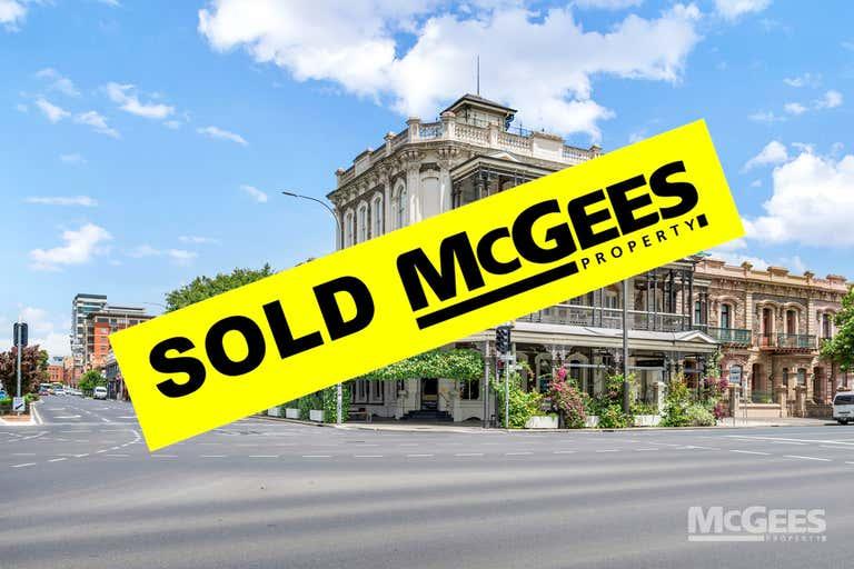 308-310 North Terrace & 2 East Terrace Adelaide SA 5000 - Image 1