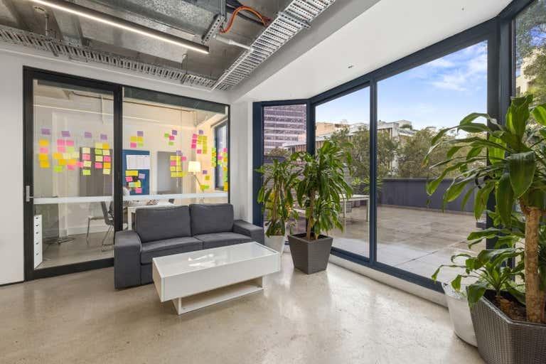 Level 2, 487 Elizabeth Street Surry Hills NSW 2010 - Image 2
