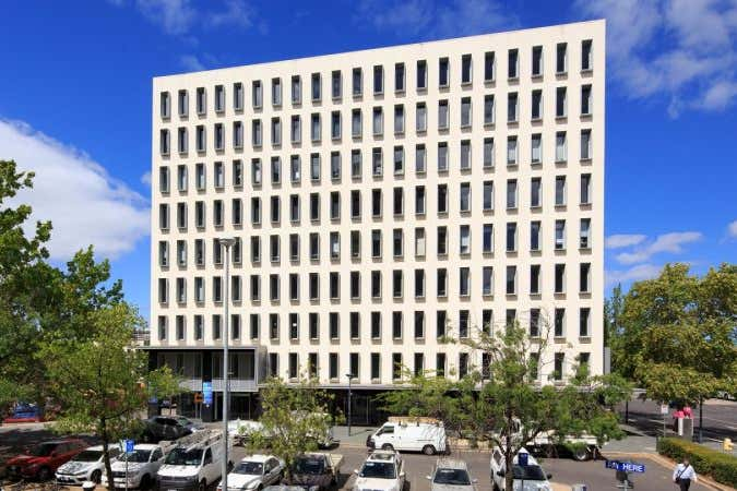 10 Hobart Place City ACT 2601 - Image 1