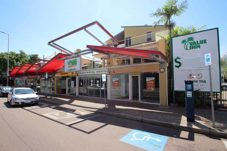Unit 6, 52 Mitchell Street Darwin City NT 0800 - Image 1