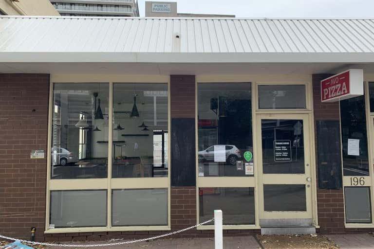 Unit 8 / 1 Bank Street South Melbourne VIC 3205 - Image 1