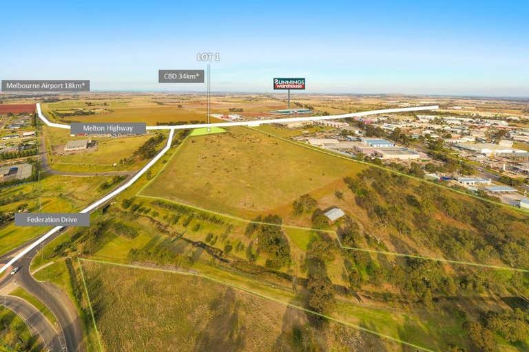 Melton Business Park, 3 Federation Drive Melton VIC 3337 - Image 2