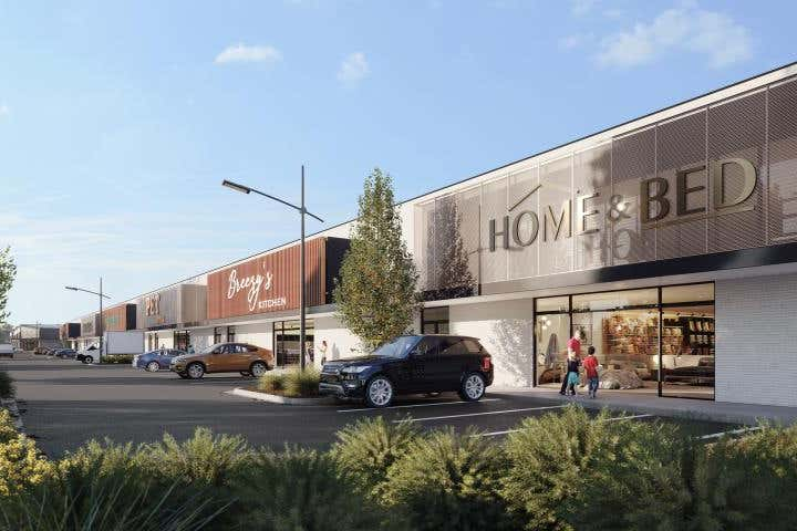 Master-planned Commercial Precinct, - Edgecombe Road Kyneton VIC 3444 - Image 1
