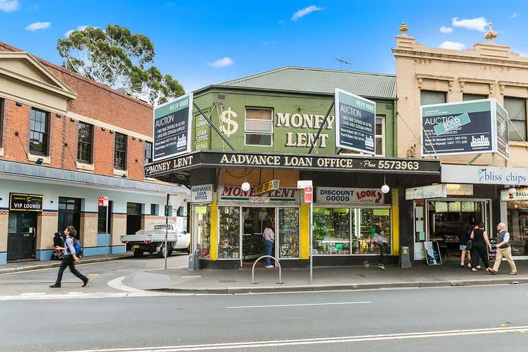 217-219 King Street Newtown NSW 2042 - Image 1
