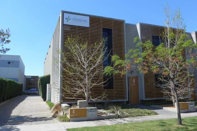 1-8 Rocklea Dr Port Melbourne VIC 3207 - Image 1