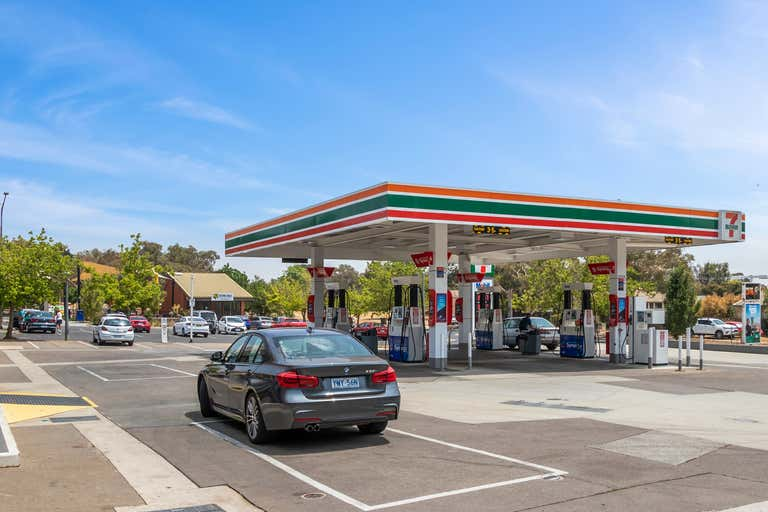 7-Eleven, 3 Glassey Place Spence ACT 2615 - Image 2