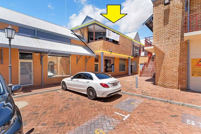 Lots 4,5 & 6, 40 Lord Street East Perth WA 6004 - Image 1