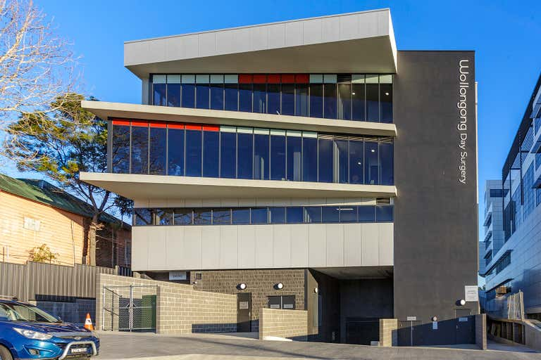 354-358 Crown Street Wollongong NSW 2500 - Image 1