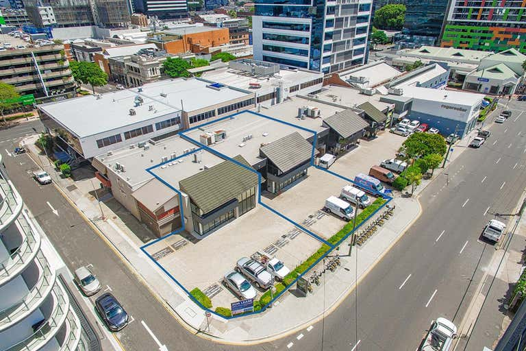 52 & 60 McLachlan Street Fortitude Valley QLD 4006 - Image 1