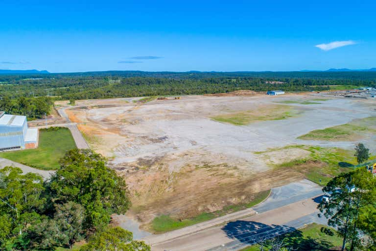 Regrowth Industrial Precinct Hunter Expressway Kurri Kurri NSW 2327 - Image 1