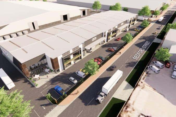 Port Adelaide Distribution Centre, 25-91 Bedford Street Gillman SA 5013 - Image 2