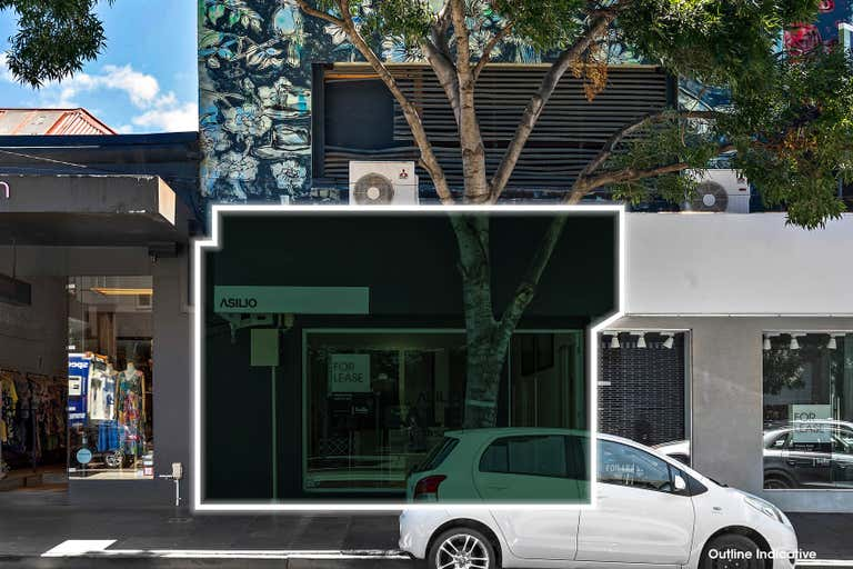 563 Chapel Street South Yarra VIC 3141 - Image 1