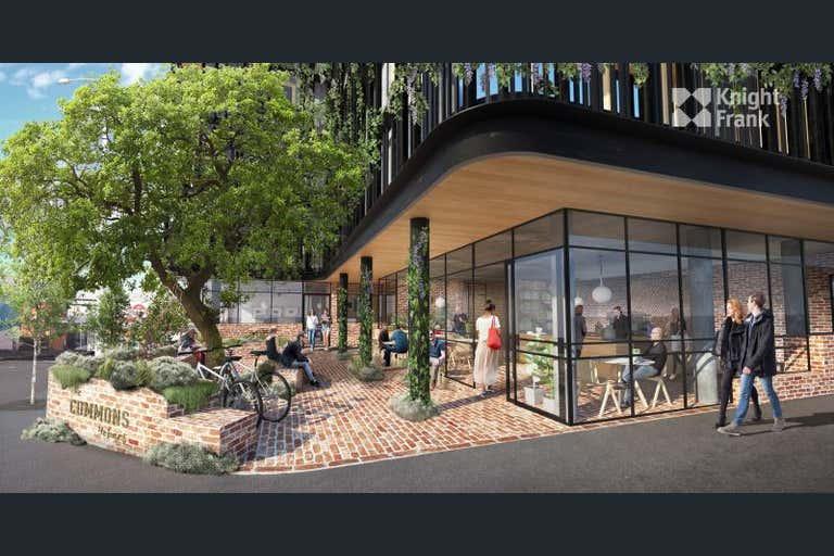The Commons, 126 Bathurst Street Hobart TAS 7000 - Image 1