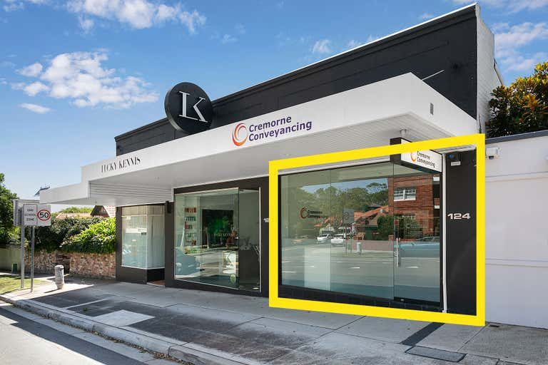 Shop 3/120 Avenue Road Mosman NSW 2088 - Image 1