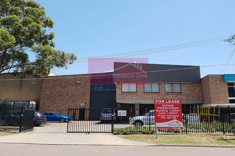 7 Marigold Place Milperra NSW 2214 - Image 1