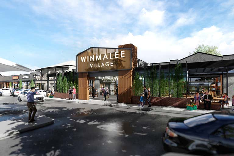 Winmalee Village, 14-28 White Cross Road Winmalee NSW 2777 - Image 1