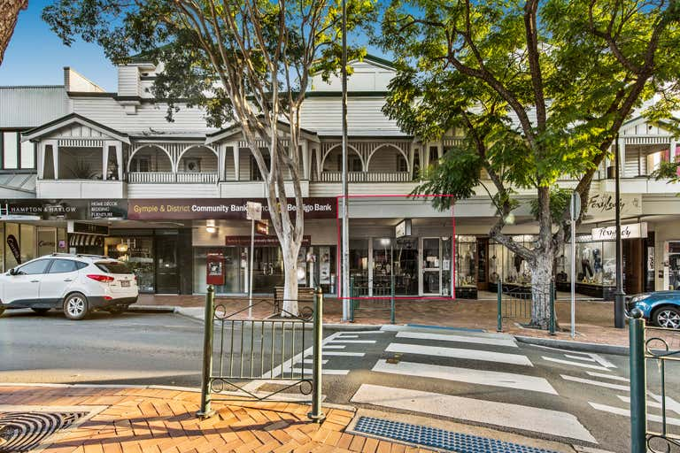 70 Mary Street Gympie QLD 4570 - Image 1