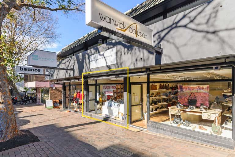 Shop 2, 599 Military Road Mosman NSW 2088 - Image 1