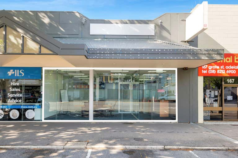 165 Grote Street Adelaide SA 5000 - Image 2
