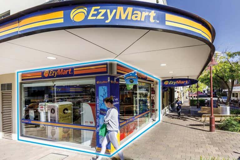 Shop 1, 31A Fitzroy Street Kirribilli NSW 2061 - Image 1