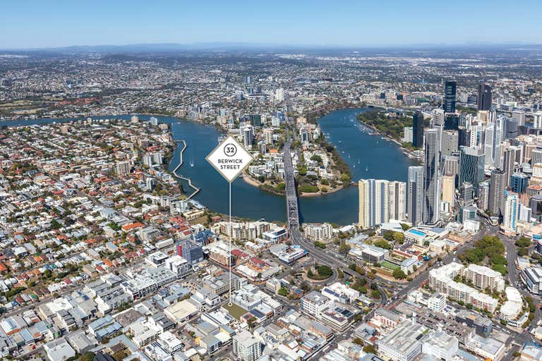 32 Berwick Street Fortitude Valley QLD 4006 - Image 1