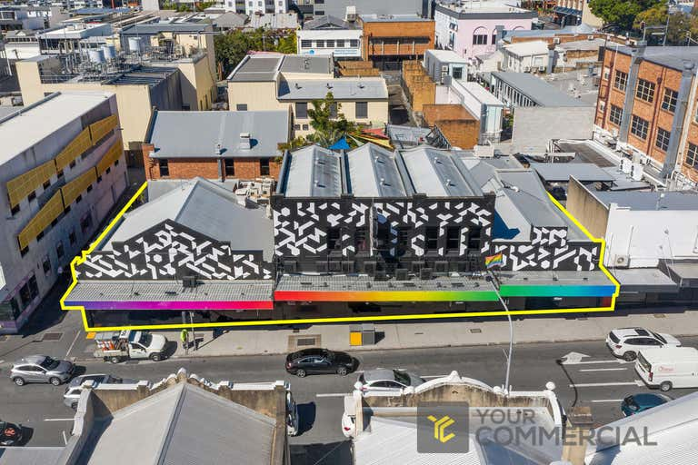 669-683 Ann Street Fortitude Valley QLD 4006 - Image 2
