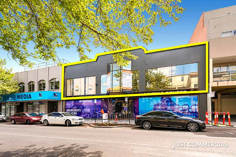 Level 1/77 Atherton Road Oakleigh VIC 3166 - Image 1