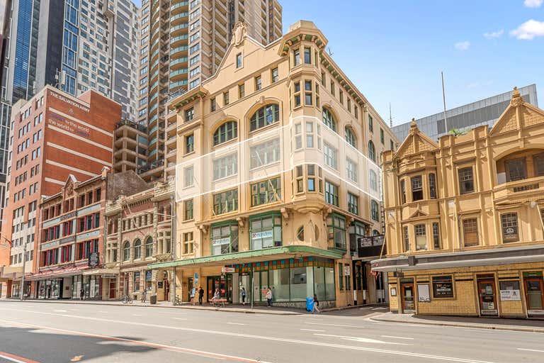 Metters Building, 154 Elizabeth Street Sydney NSW 2000 - Image 2