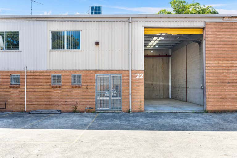 Unit 22/2 Burrows Road South St Peters NSW 2044 - Image 1