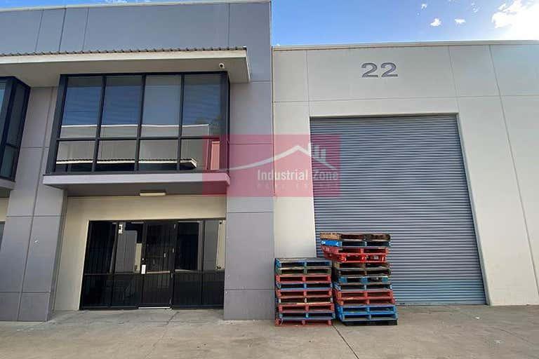 Unit 22, 4a Bachell Avenue Lidcombe NSW 2141 - Image 2