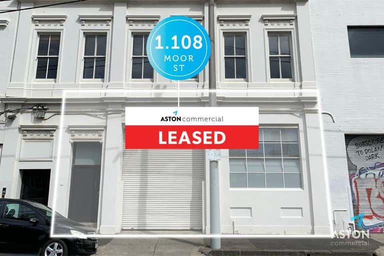 1/108 Moor Street Fitzroy VIC 3065 - Image 1
