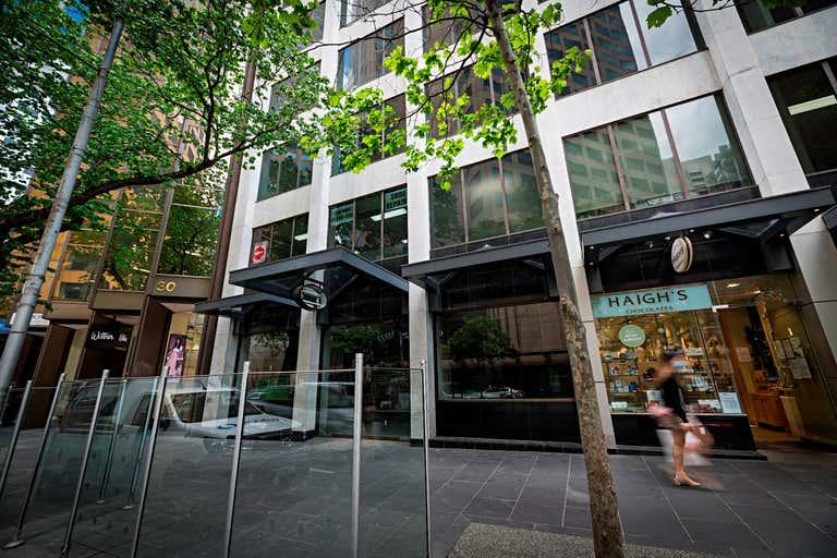 Ground Floor, 24 Collins Street Melbourne VIC 3000 - Image 2