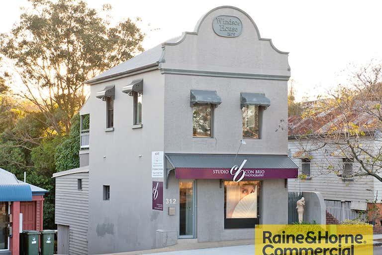 312 Lutwyche Road Windsor QLD 4030 - Image 1