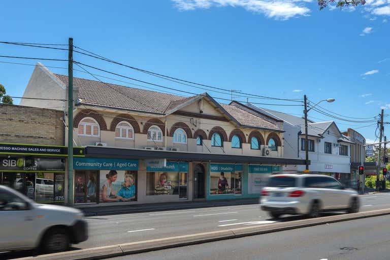 Ground Floor , 971-973 Pacific Highway Pymble NSW 2073 - Image 1
