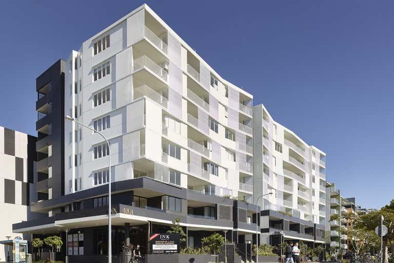 'INK Retail', 215 Montague Road West End QLD 4101 - Image 1