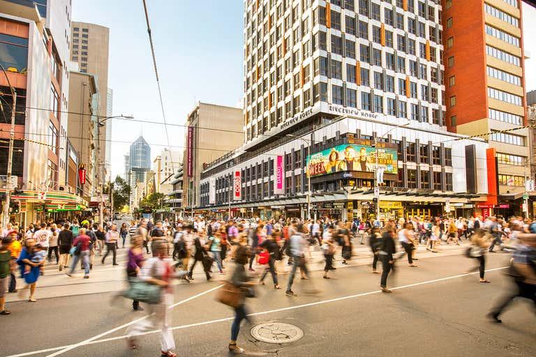 Level 1, 276 Flinders Street Melbourne VIC 3000 - Image 1