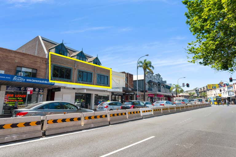 Level 1, 184 Military Road Neutral Bay NSW 2089 - Image 1