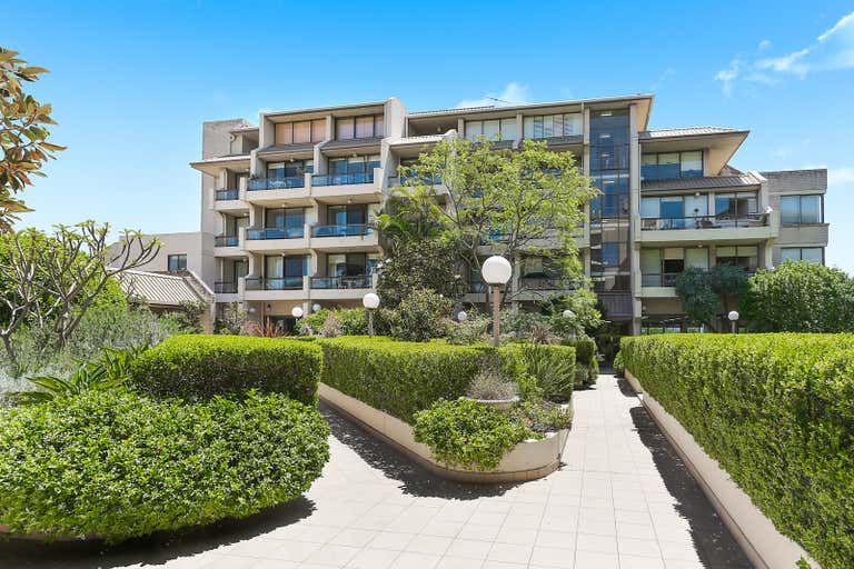 Suite 5 2 New McLean Street Edgecliff NSW 2027 - Image 1