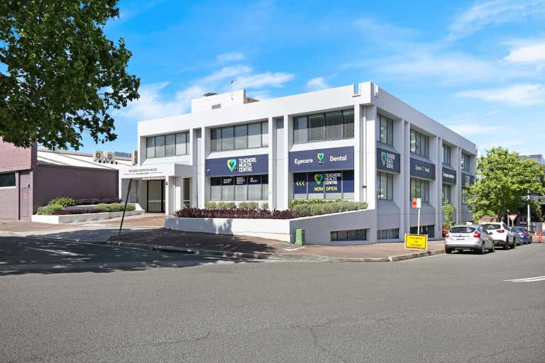 1 Lowden Square Wollongong NSW 2500 - Image 1