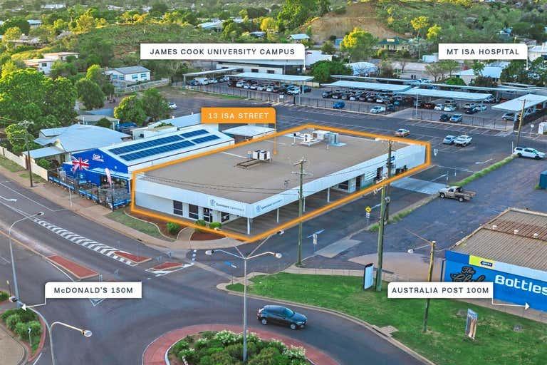 13 Isa Street Mount Isa QLD 4825 - Image 1
