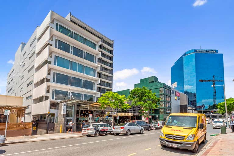 Level 3, 41 Sherwood Road Toowong QLD 4066 - Image 1