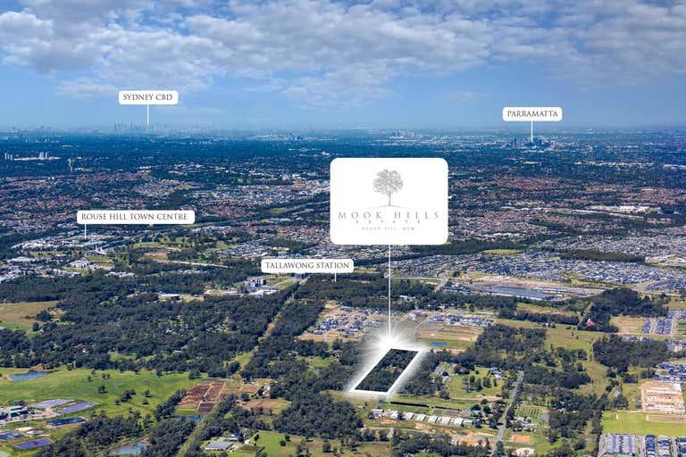 'Mook Hills Estate', 166  Guntawong Road Rouse Hill NSW 2155 - Image 1
