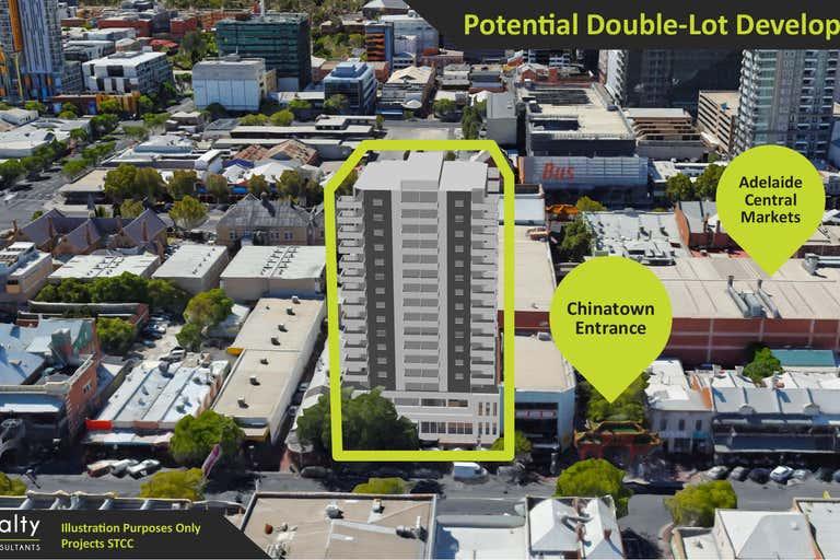 98 - 104 Gouger Street Adelaide SA 5000 - Image 2