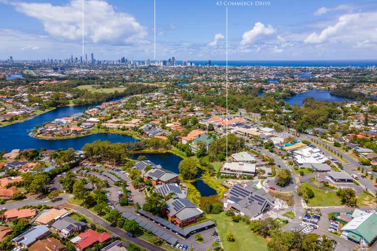 2&3, 43 Commerce Drive Robina QLD 4226 - Image 2