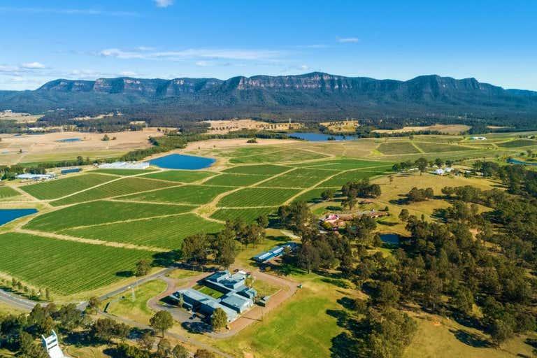 Estate Tuscany, 28 Mistletoe Lane Pokolbin NSW 2320 - Image 1