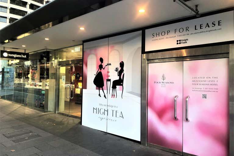 Ground Floor, Retail Shop 6, 199 George Street Sydney NSW 2000 - Image 2